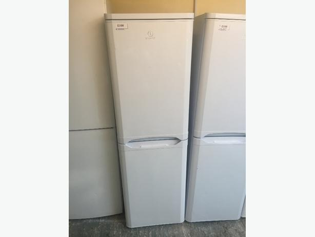 💎indesit fridgefreezer sameday delivery