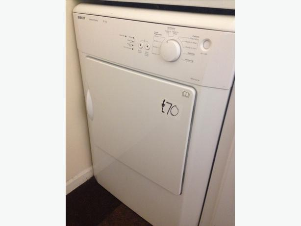 BEKO 6KG VENTED DRYER003