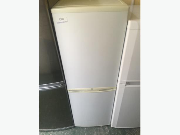 swan fridgefreezer free delivery