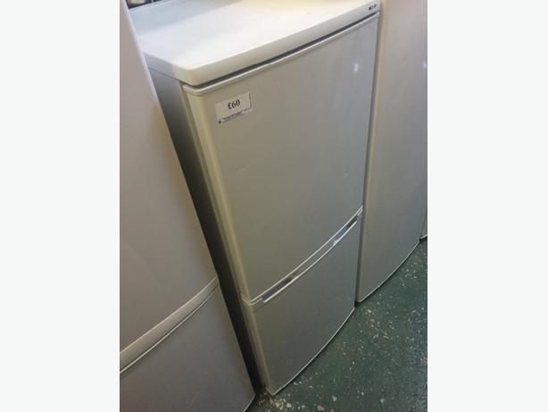 fridgefreezer a➕ free delivery