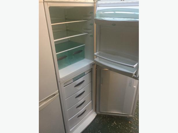 brandt fridgefreezer frostfree