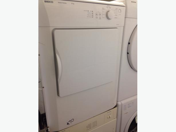 BEKO 6KG VENTED DRYER7