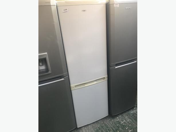 Huge logik fridgefreezer free delivery