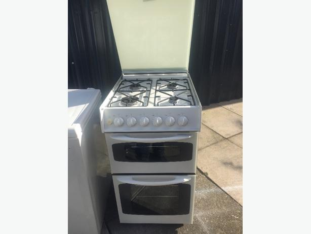 lovely gas cooker free delivery