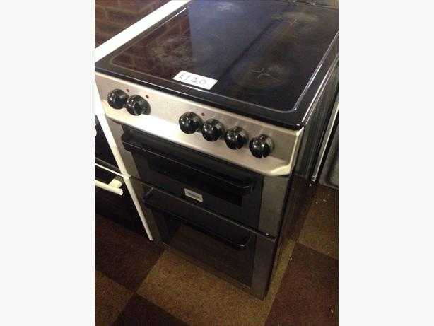 ZANUSSI 50CM ELECTRIC COOKER02