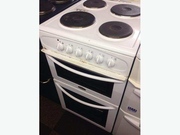 BELLING 50CM PLATED TOP ELECTRIC COOKER4