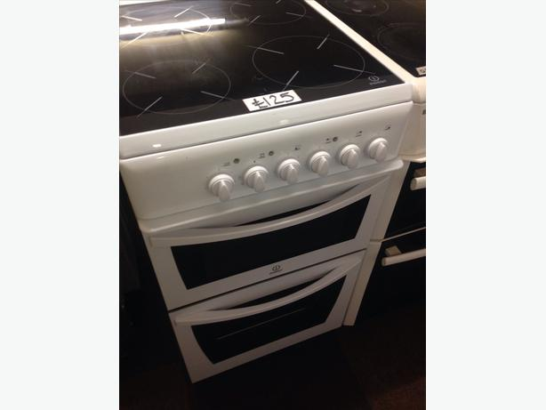 INDESIT 50CM ELECTRIC COOKER10