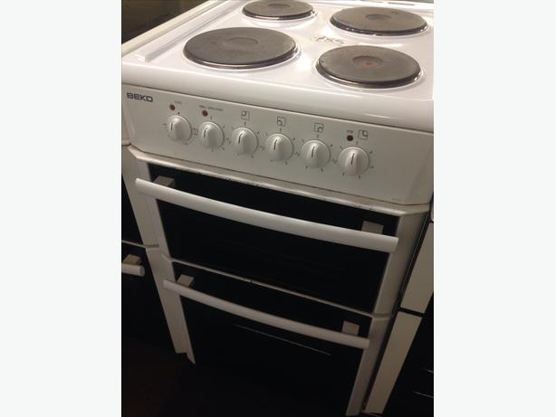 BEKO FAN ASSISTED ELECTRIC COOKER1