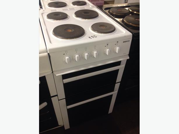BEKO 50CM FAN ASSISTED ELECTRIC COOKER2