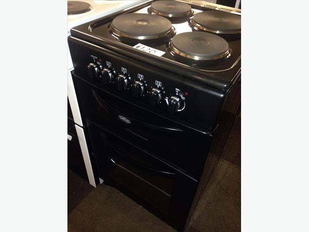 BLACK BELLING 50CM ELECTRIC COOKER003