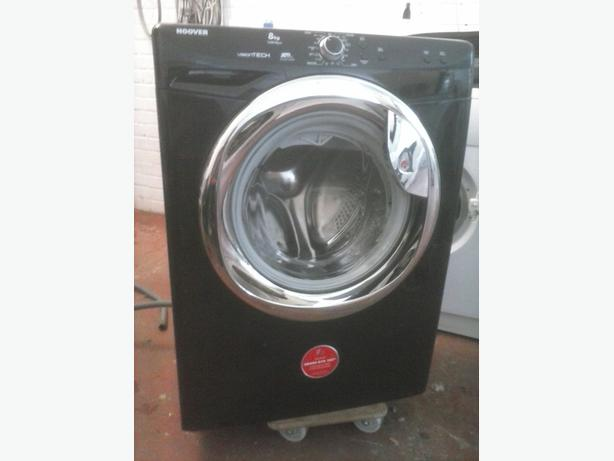 black hoover vision tech washer