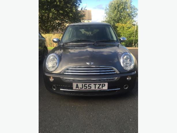 Mini Cooper 1.6 *PARK LANE EDITION*