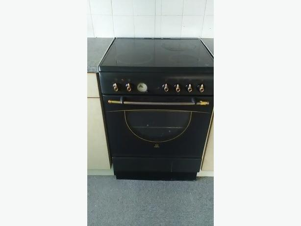 ceramic top oven