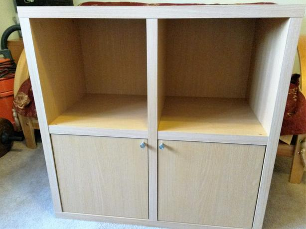 beech cabinet sideboard bookcase