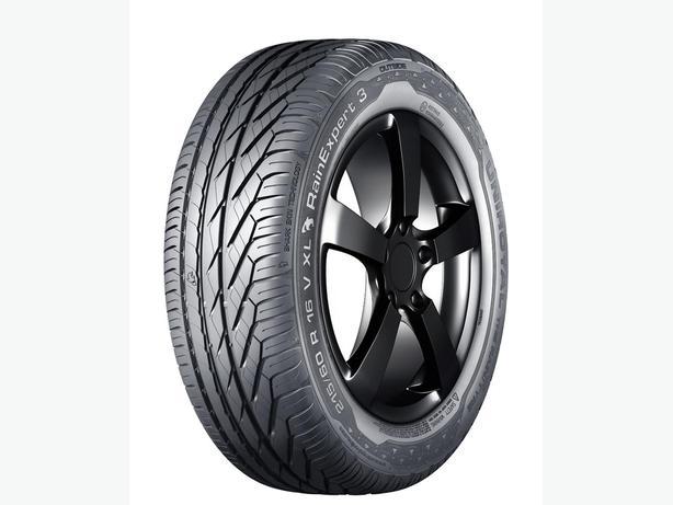 215-60-17 Uniroyal RainExpert 3 Brand New Tyres