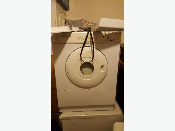 4 dryers