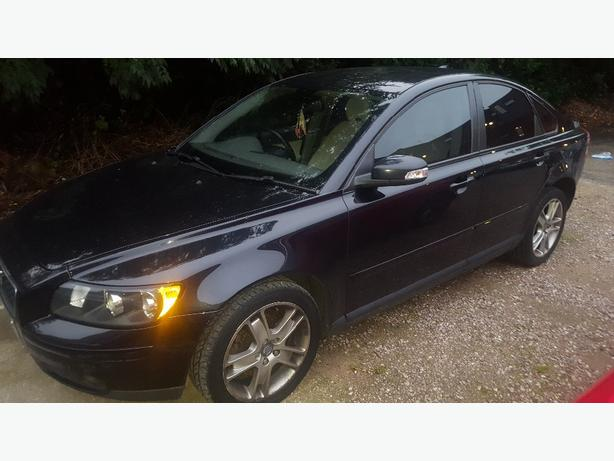 Volvo s40 2.0d for sale