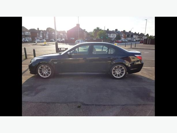 bmw 535d twin turbo remap 360 bhp