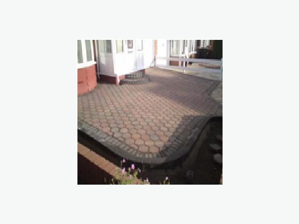 Titan Paving Ltd