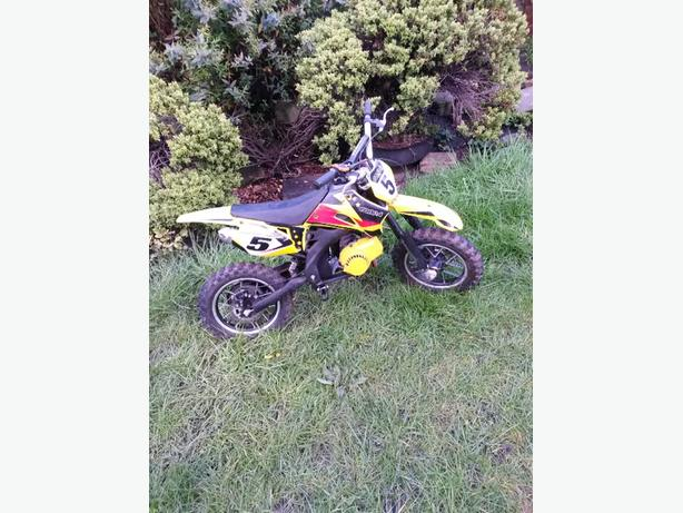 ..Mini moto // Mini Quad // Mini Dirt bikes WANTED WANTED WANTED