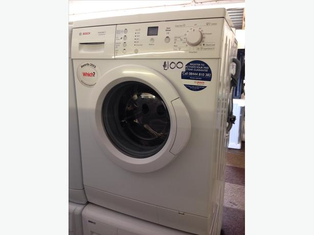 BOSCH 6KG 1200 SPIN WASHING MACHINE03