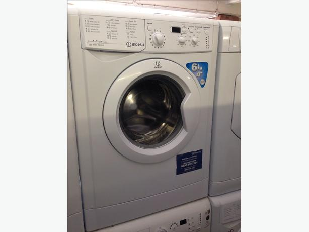 INDESIT 1-7KG WASHING MACHINE2