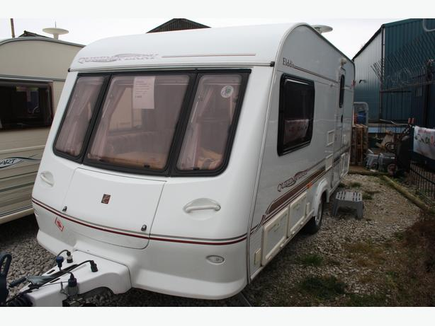 was £ 2395 now reduced toclear SWIFT CHALLENGER 400SE SPECIAL EDITION 2 BERTH