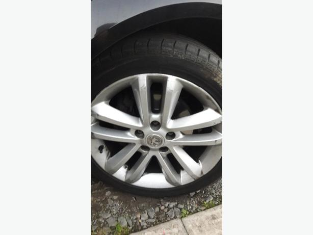 "vectra c 17"" alloys"