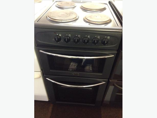 BELLING 50CM ELECTRIC COOKER08