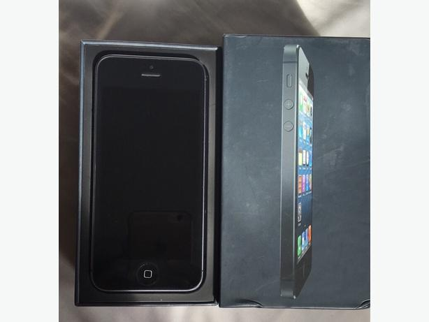 iphone 5 16gb EE