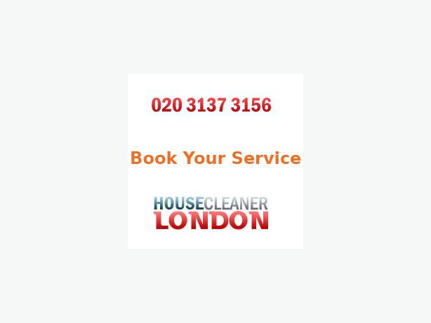 House Cleaner London