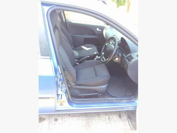 2001 Ford Mondeo Diesel *Will Swap For Motorbike*