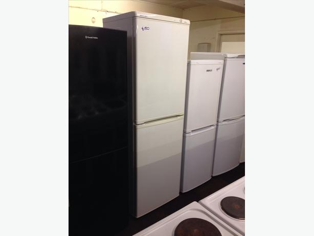 BEKO FRIDGE FREEZER FROST FREE02