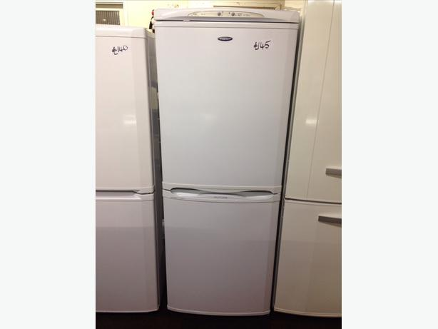 HOTPOINT FROST FREE FRIDGE FREEZER3