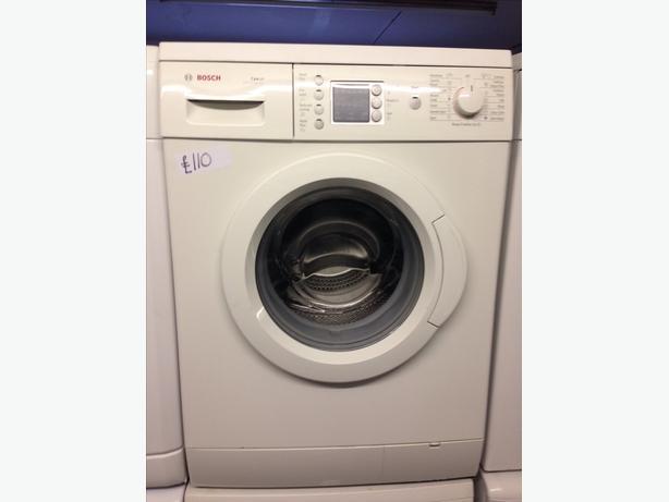 BOSCH 6KG WASHING MACHINE03