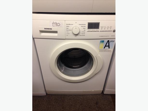 SIEMENS 6KG WASHING MACHINE02