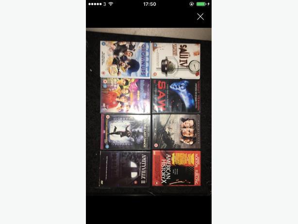 films £1 each!!!