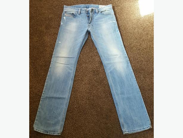 mens diesel safado jeans