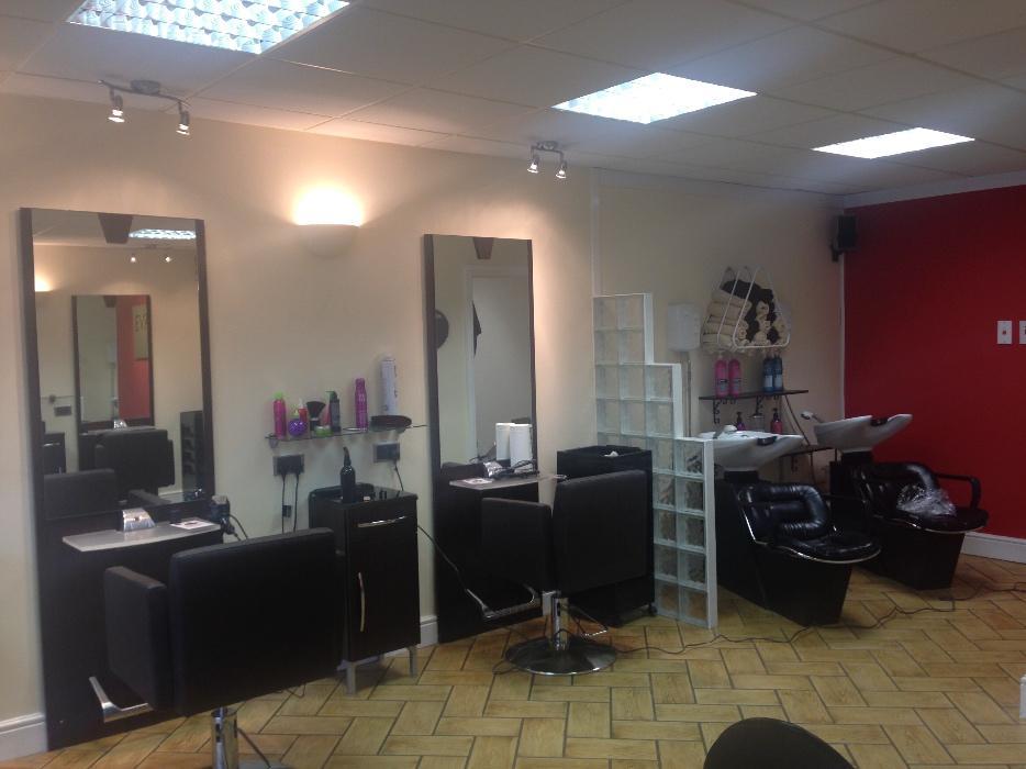 Rent A Salon Chair WALSALL, Wolverhampton