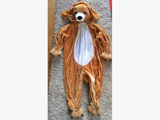 Dress up Dog outfit size small