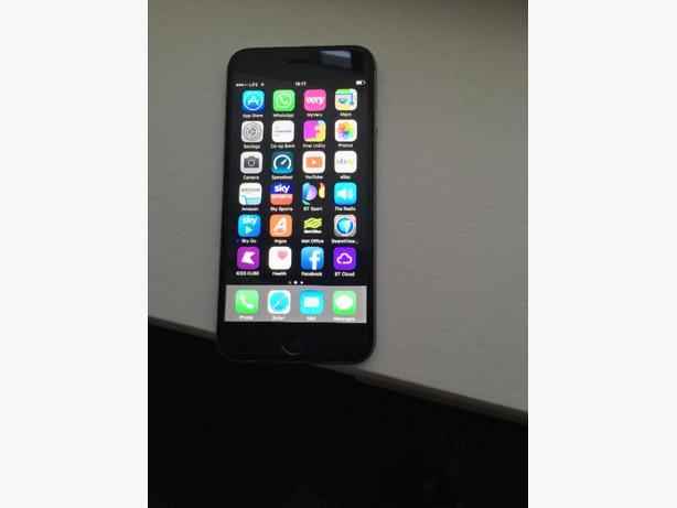 iphone 6 !!!!