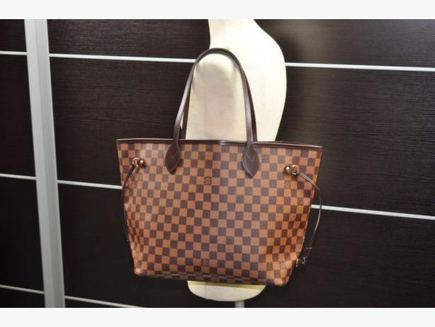 Louis Vuitton Neverfall Bag BRAND NEW Not Michael kors Or Gucci