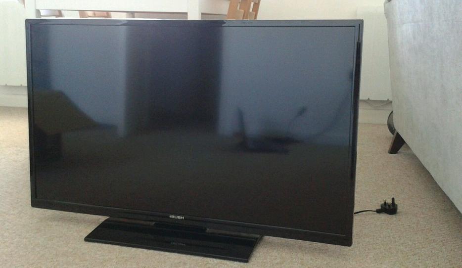 40 Inch Bush Tv
