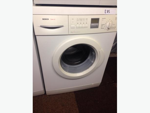 BOSCH EXXCEL 6KG WASHING MACHINE