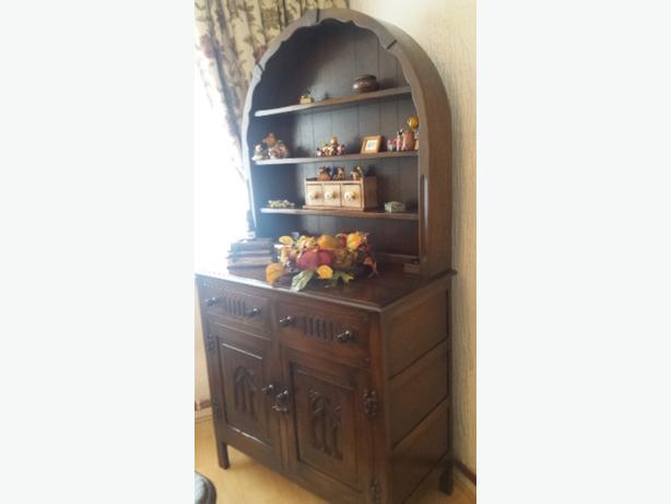 Beautiful  jaycee  mahogany  sideboard