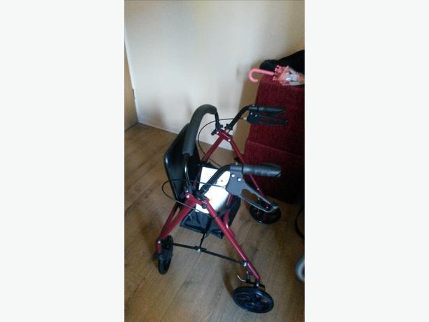 disabilty walker