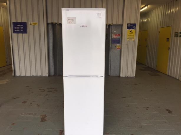 BOSCH fridge/freezer KGN34VW25G new and unused Bargain