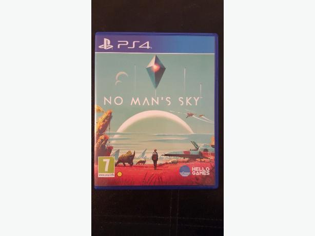 no man sky ps4