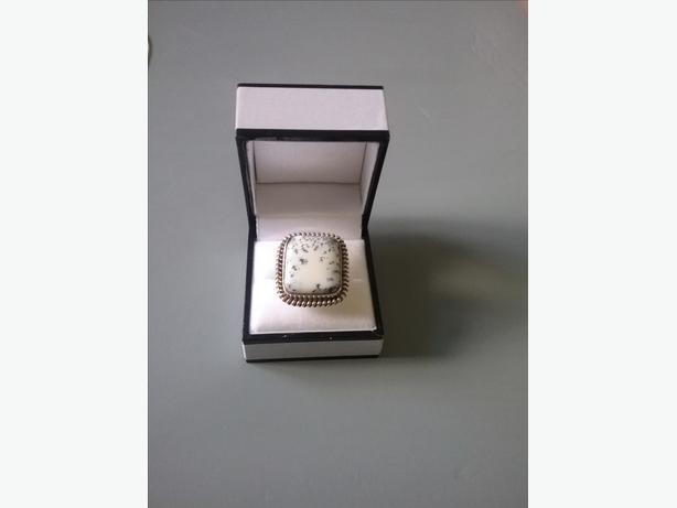 Vintage 925 ring