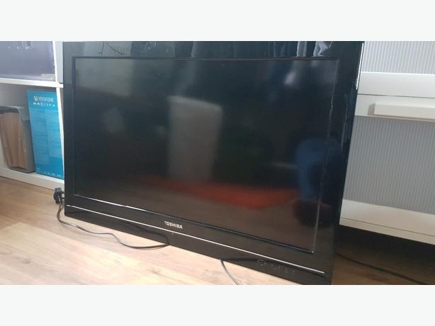 "Toshiba 37"" TV"